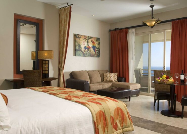 Parador Vista Suite Room 2 (FILEminimizer)